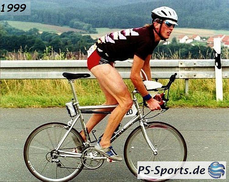 Ironmönch Kulmbach 1999 Peter Schneider