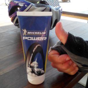 Michelin Bib - Michelin Power