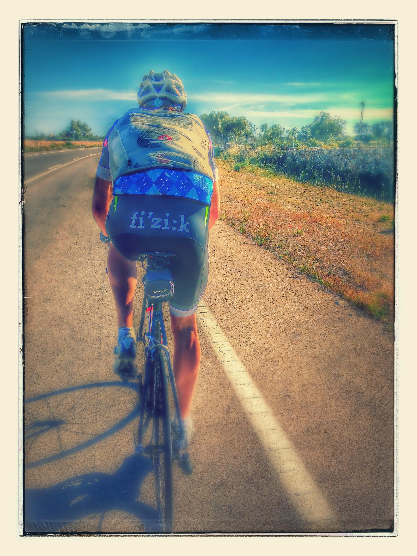 Ironmanvorbereitung Trainingslager Mallorca 2016