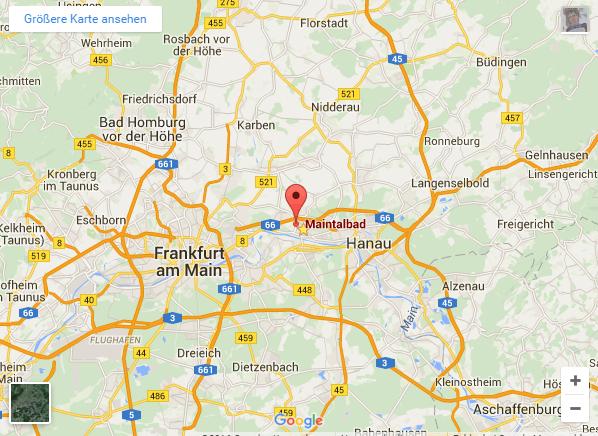Kraulen lernen in Frankfurt, Offenbach Hanau, Aschaffenburg: Neue Kurse ab dem 01. März