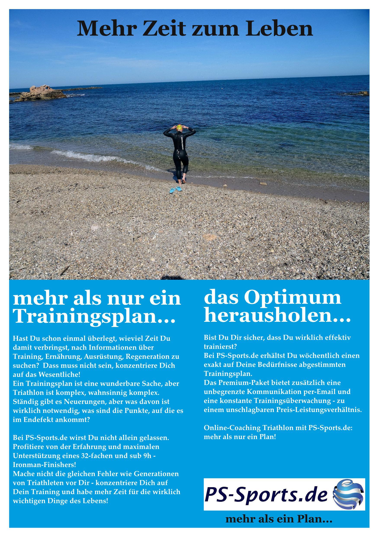 Triathlon Coaching Online