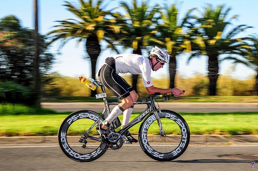Coaching Ironman Tritahlon