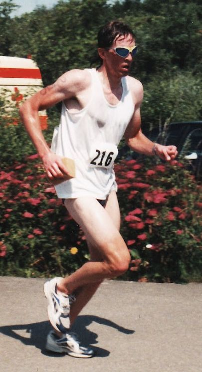 11. Internationaler Twistesee-Jedermanntriathlon am 13.07.1997