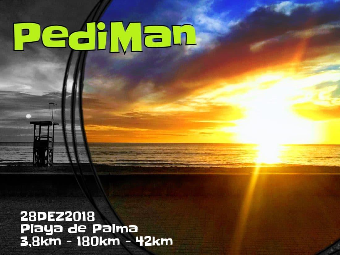 """Pediman 2018: """"Ich lös den Fall auf jeden Fall!"""""""